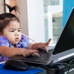 Could children influence the technology