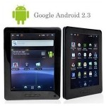 Tursion Android 2.3 Tablet PC