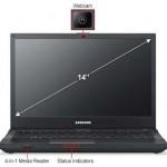 Samsung Series 3 NP300V4A-A03US